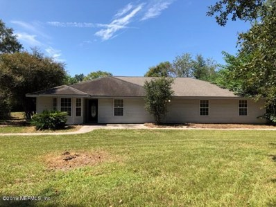 Green Cove Springs, FL home for sale located at 5338 Sweat Rd, Green Cove Springs, FL 32043