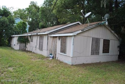 Jacksonville, FL home for sale located at 9008 Adams Ave, Jacksonville, FL 32208