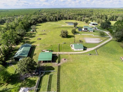 Green Cove Springs, FL home for sale located at 5328 County Rd 209 S, Green Cove Springs, FL 32043