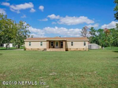 Jacksonville, FL home for sale located at 9567 Taylor Field Rd, Jacksonville, FL 32222