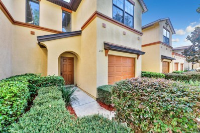 St Johns, FL home for sale located at 263 Beech Brook St, St Johns, FL 32259