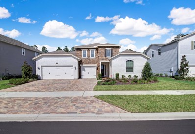 St Johns, FL home for sale located at 284 Arella Way, St Johns, FL 32259