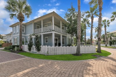 Jacksonville Beach, FL home for sale located at 245 Cayman Ct, Jacksonville Beach, FL 32250