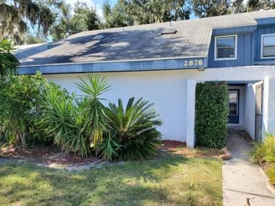 Jacksonville, FL home for sale located at 2878 Sand Castle Ln, Jacksonville, FL 32233