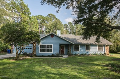 St Johns, FL home for sale located at 794 Opossum Ln, St Johns, FL 32259