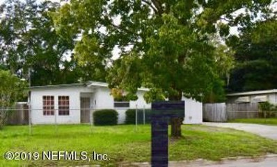 10646 Briarcliff Rd, Jacksonville, FL 32218 - #: 1016771