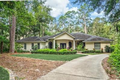 12940 Brady Rd, Jacksonville, FL 32223 - #: 1016797