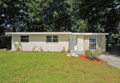 6743 Morgana Rd N, Jacksonville, FL 32211 - #: 1016823