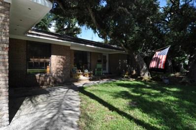 24 Mickler Blvd, St Augustine, FL 32080 - #: 1016829