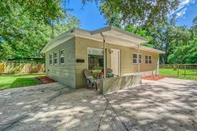 1470 Domas Dr, Jacksonville, FL 32211 - #: 1016833