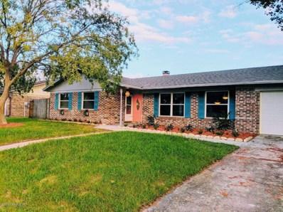 1689 Debbie Ln, Orange Park, FL 32073 - #: 1016850