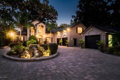 4999 Harvey Grant Rd, Orange Park, FL 32003 - #: 1016866