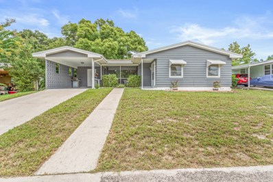 180 Andora St, St Augustine, FL 32086 - #: 1016883