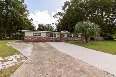 2519 Cotillion Rd, Jacksonville, FL 32211 - #: 1016917