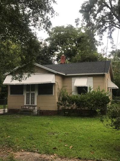1010 31ST St, Jacksonville, FL 32209 - #: 1016928