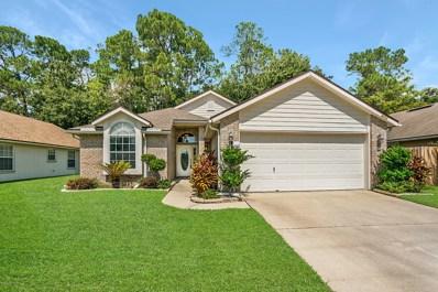 5333 Lake Gardens Ln, Jacksonville, FL 32258 - #: 1016933
