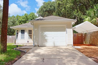 840 Chapin St, St Augustine, FL 32084 - #: 1016958