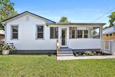 213 Jackson Blvd, St Augustine, FL 32095 - #: 1016973