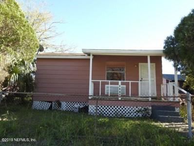 1448 Union St W, Jacksonville, FL 32209 - #: 1016981