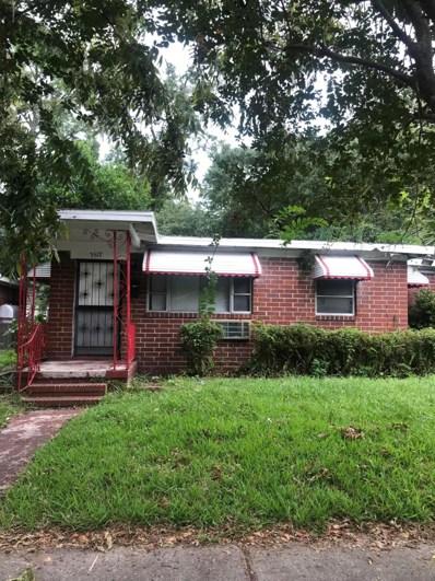 3517 Stuart St, Jacksonville, FL 32209 - #: 1016992