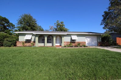 790 Viscaya Blvd, St Augustine, FL 32086 - #: 1016997