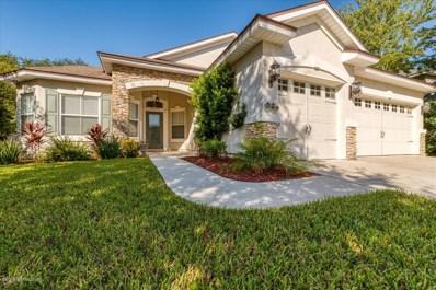 936 Waverly Bluff Ct, Orange Park, FL 32065 - #: 1017053
