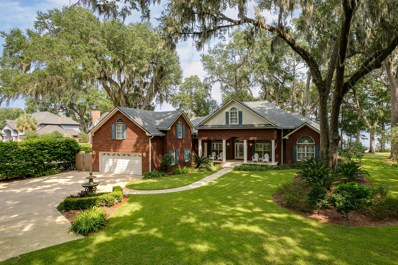 Fleming Island, FL home for sale located at 1461 Scarlett Way, Fleming Island, FL 32003