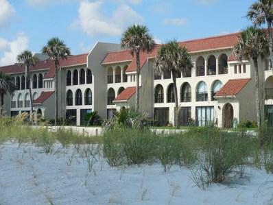 Atlantic Beach, FL home for sale located at 10 10TH St UNIT 33, Atlantic Beach, FL 32233