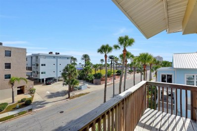 Jacksonville Beach, FL home for sale located at 410 S 1ST St UNIT G, Jacksonville Beach, FL 32250