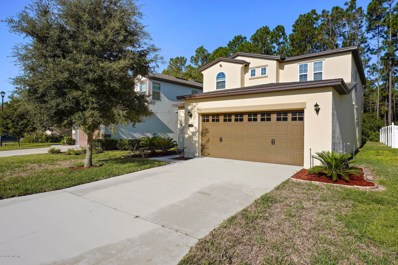 424 Forest Meadow Ln, Orange Park, FL 32065 - #: 1017153