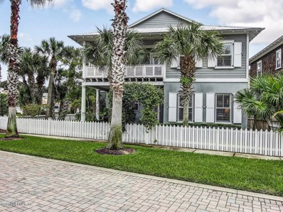 Jacksonville Beach, FL home for sale located at 244 Cayman Ct, Jacksonville Beach, FL 32250