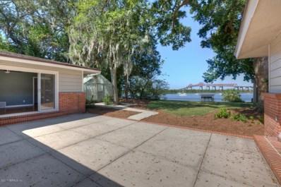 258 Noble Cir W, Jacksonville, FL 32211 - #: 1017176