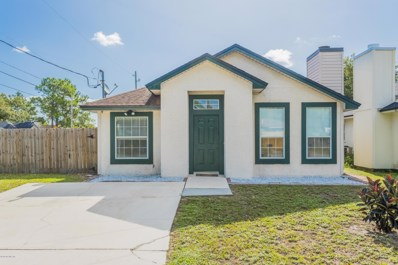 Atlantic Beach, FL home for sale located at 92 W 13TH St, Atlantic Beach, FL 32233