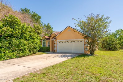 1580 Beecher Ln, Orange Park, FL 32073 - #: 1017188