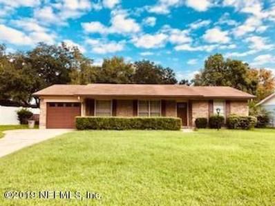 1553 Loumat Ct, Orange Park, FL 32073 - #: 1017242