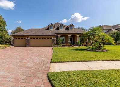 936 S Forest Creek Dr, St Augustine, FL 32092 - #: 1017356
