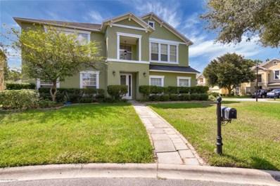 500 Tannerstone Ct, Orange Park, FL 32065 - #: 1017433
