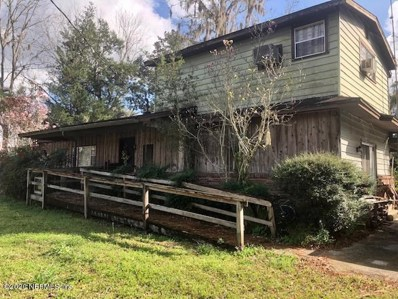 Starke, FL home for sale located at 1274 SE County Road 18, Starke, FL 32091