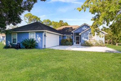 Fleming Island, FL home for sale located at 4780 Raggedy Point Rd, Fleming Island, FL 32003