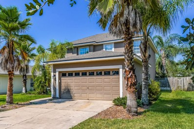 2740 Spinnerbait Ct, St Augustine, FL 32092 - #: 1017511