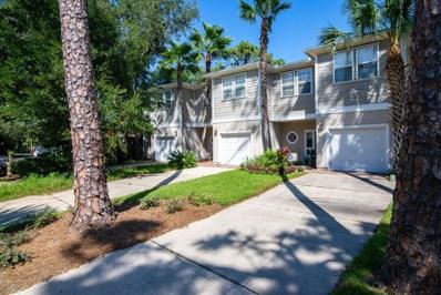 Atlantic Beach, FL home for sale located at 111 Sylvan Dr, Atlantic Beach, FL 32233