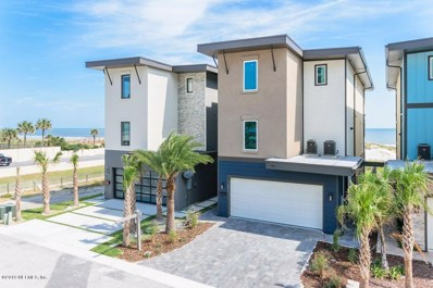 Jacksonville Beach, FL home for sale located at 1854 Foss Ln, Jacksonville Beach, FL 32250