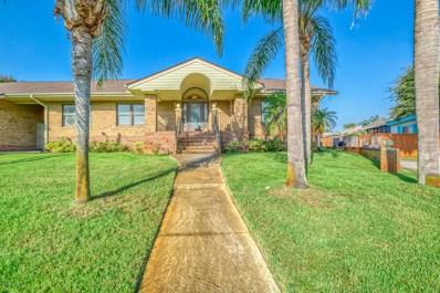 6029 Costanero Rd, St Augustine, FL 32080 - #: 1017587