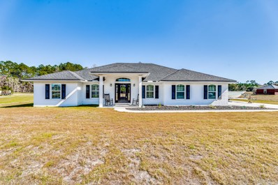 Callahan, FL home for sale located at 54043 Corley Dr, Callahan, FL 32011