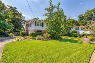 3110 Green Arbor Pl, Jacksonville, FL 32277 - #: 1017601
