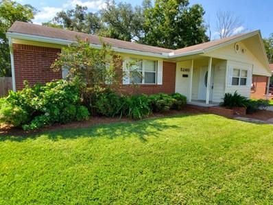 5260 Hollycrest Dr, Jacksonville, FL 32205 - #: 1017652