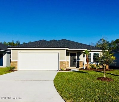 1525 Liberty Day Ct, Jacksonville, FL 32221 - #: 1017660