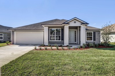 Yulee, FL home for sale located at 86524 Lazy Lake Cir, Yulee, FL 32097