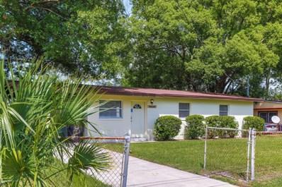 8039 Pierre Dr, Jacksonville, FL 32210 - #: 1017707