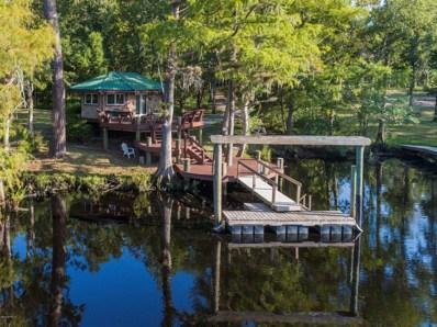 Hilliard, FL home for sale located at 49216 River Bluff Dr, Hilliard, FL 32046